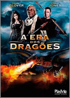 dragoes Download   A Era dos Dragões DVDRip   AVI   Dual Áudio