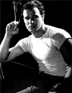Sexy Marlon Brando