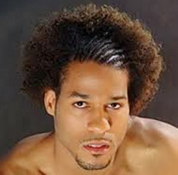 unique and trendy black men hairstyles
