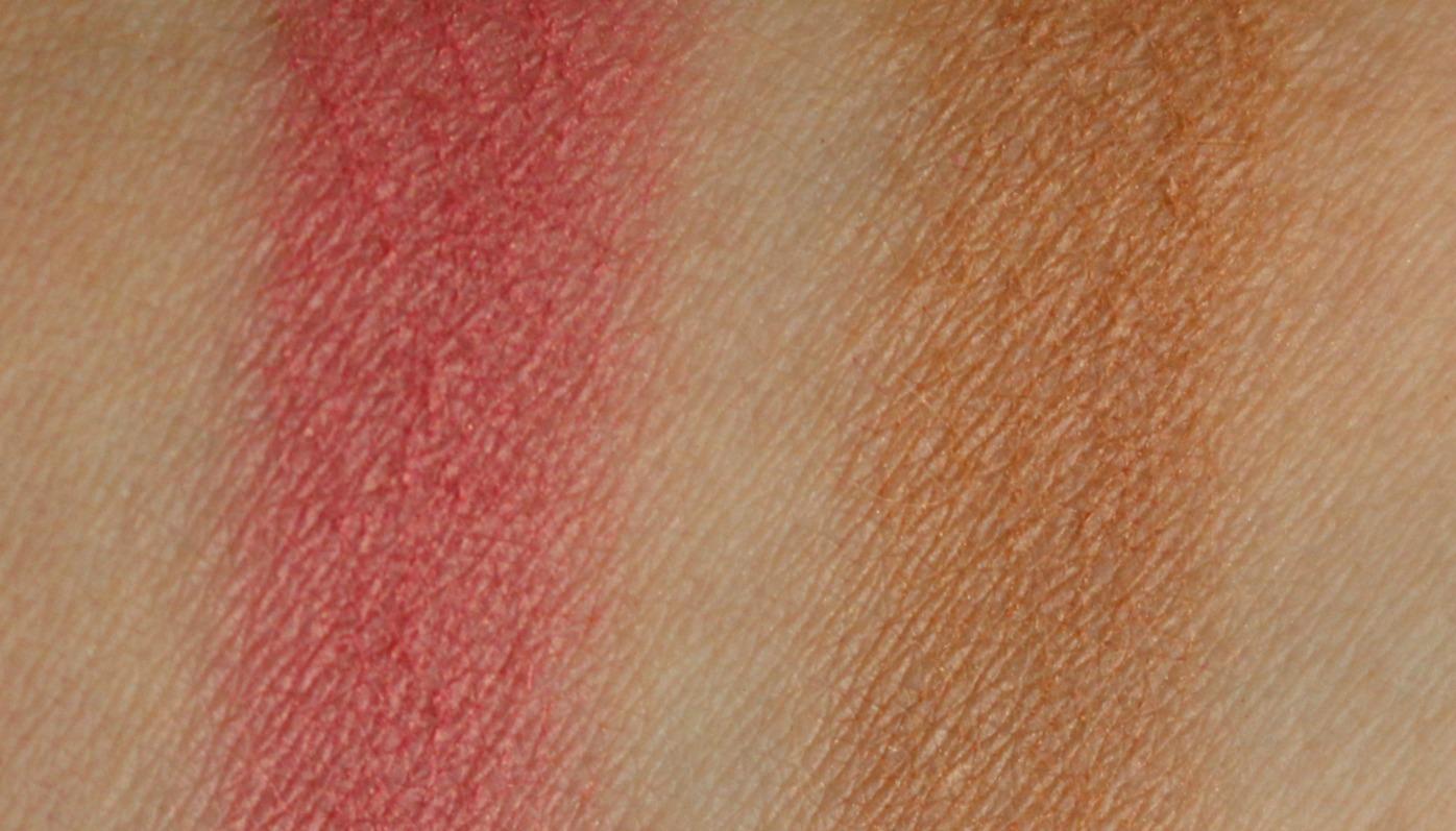 charlotte tilbury filmstar bronze blush glow light medium swatches