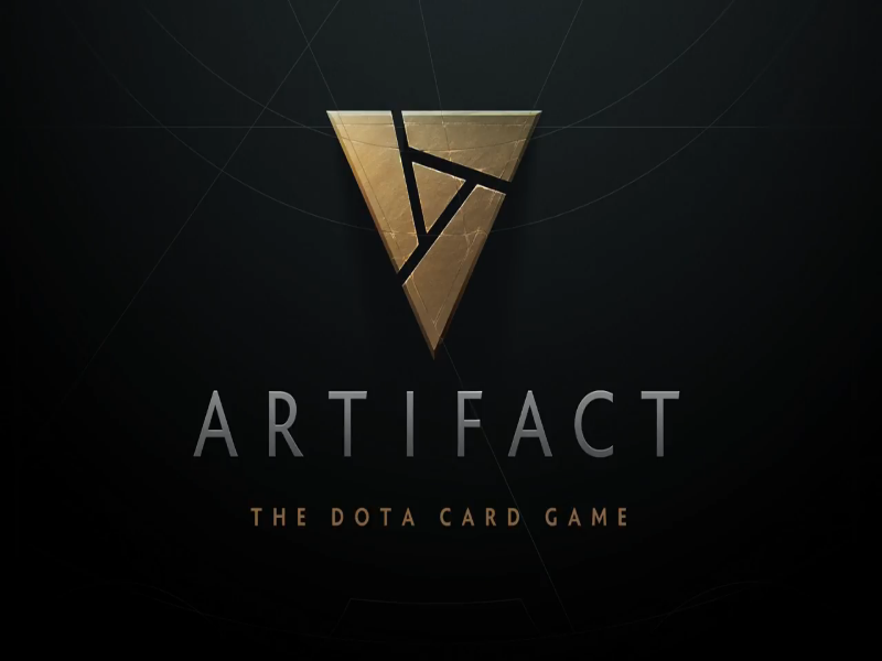 Valve surpreende e anuncia Artifact, cardgame do universo de 'DOTA'