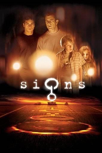 Signs (2002) ταινιες online seires oipeirates greek subs
