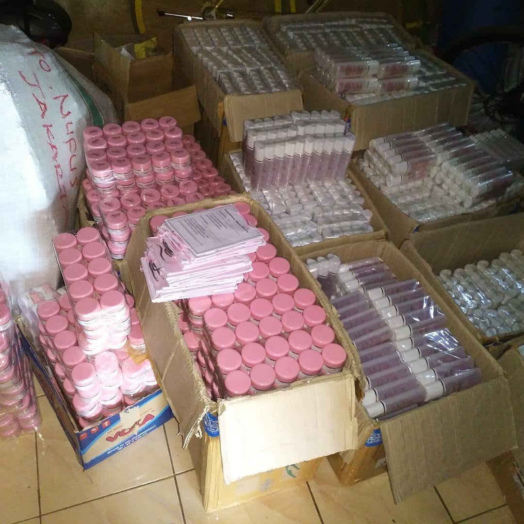 Official Distributor Resmi Pratista Skincare Aman Bpom: DISTRIBUTOR/AGEN RESMI MACORA SKINCARE