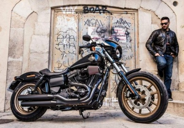 Harley-Davidson Low Rider S 2016 Test and Review