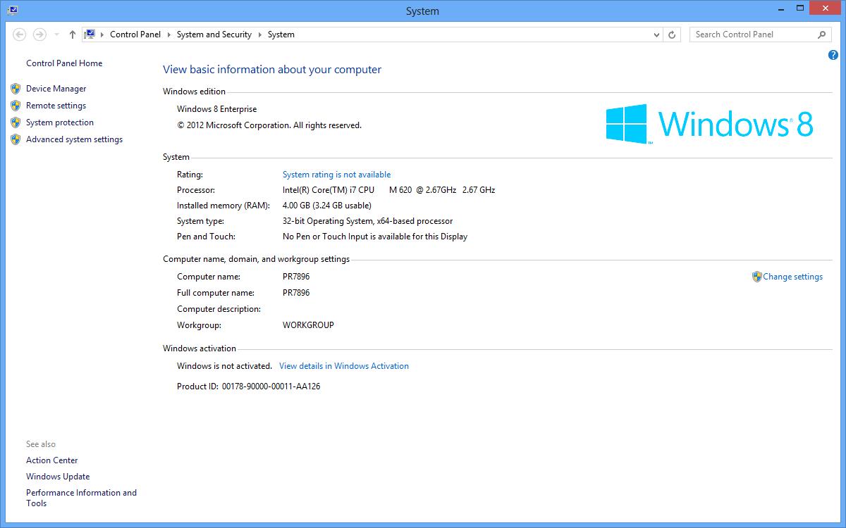 register windows 8 key