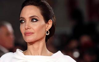 Angelia Jolie