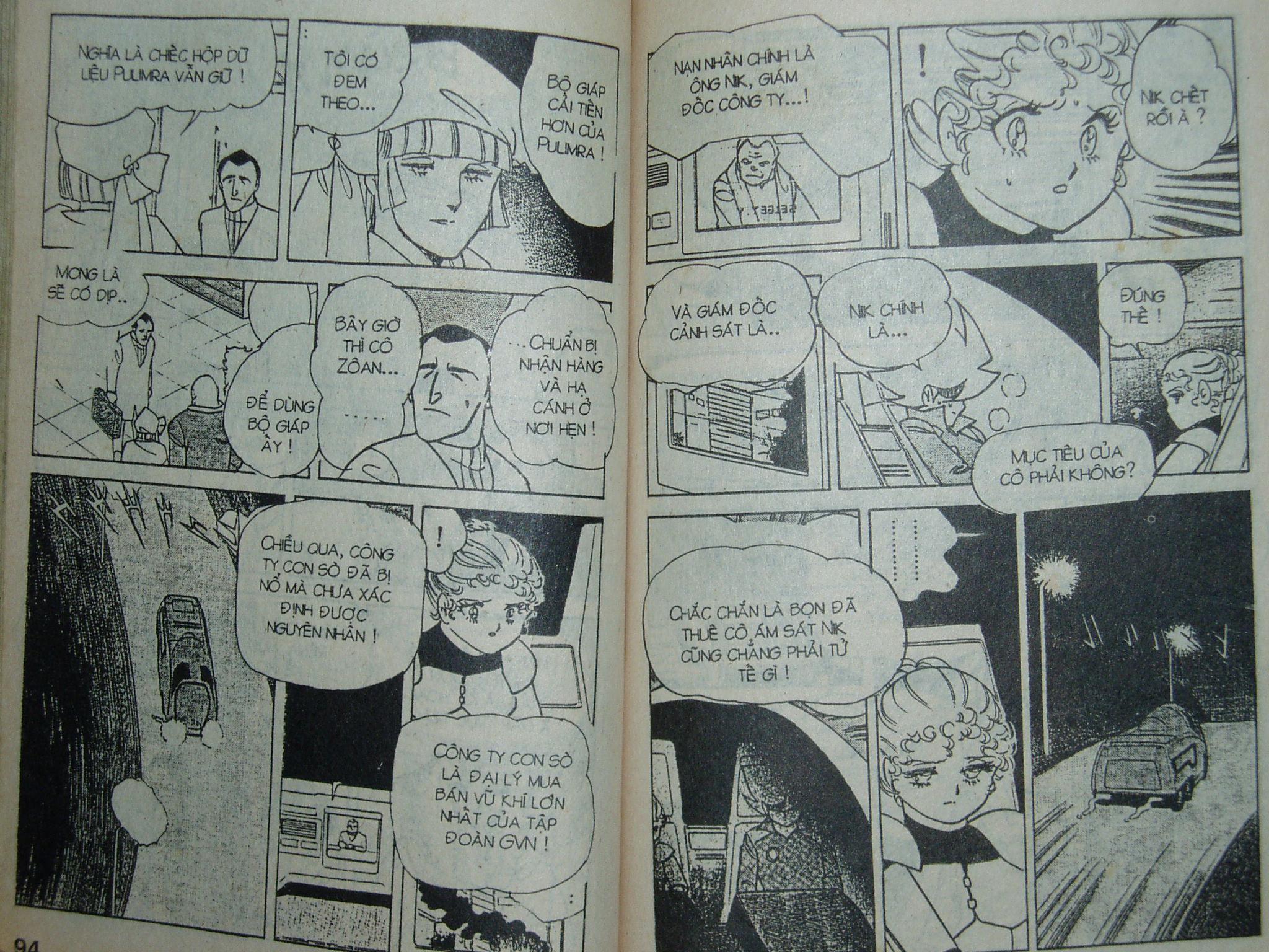 Siêu nhân Locke vol 16 trang 46