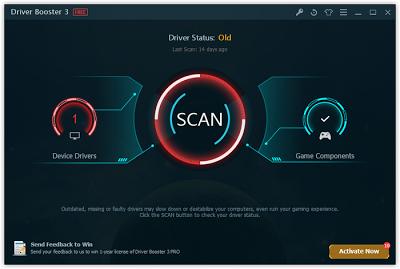 برنامج Smart Game Booster هو برنامج يساعدك تشغيل وممارسة الالعاب علي