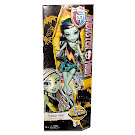 Monster High Frankie Stein Gloom Beach Doll