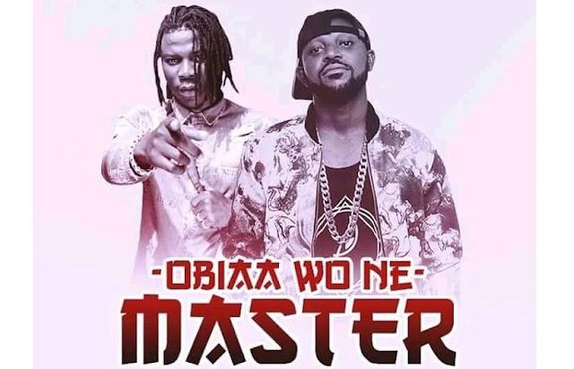 Yaa Pono ft. Stonebwoy – Obiaa Wo Ne Master