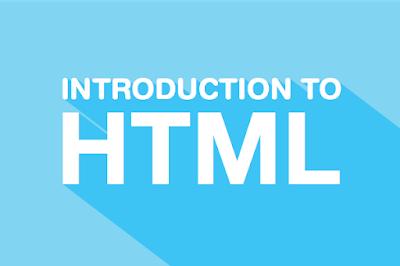 Belajar HTML : Apa itu HTML
