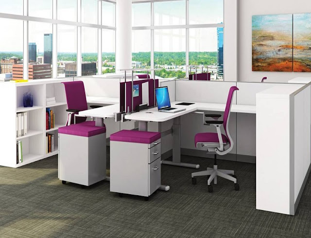 best buy modern used office furniture stores Orange County for sale