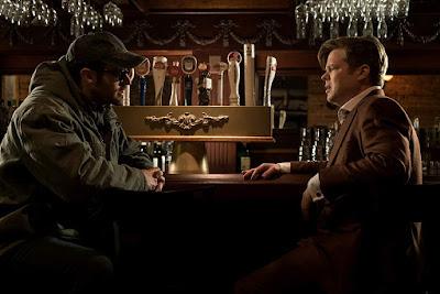 Daredevil Season 3 Charlie Cox Elden Henson Image 1