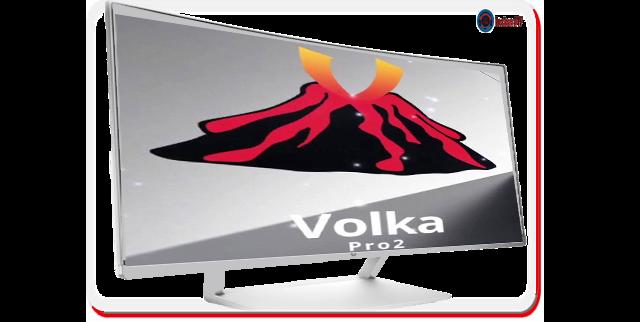 VOLKA PRO 2 IPTV