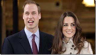 El tour real de la futura princesa de Inglaterra