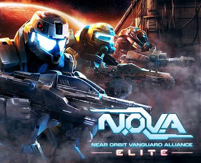 nova_elite N.O.V.A 3 para iPhone praticamente anunciado