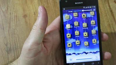 Aplikasi android untuk mengurangi insomnia