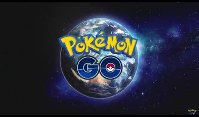 Pokemon GO's New Legendary Pokemon