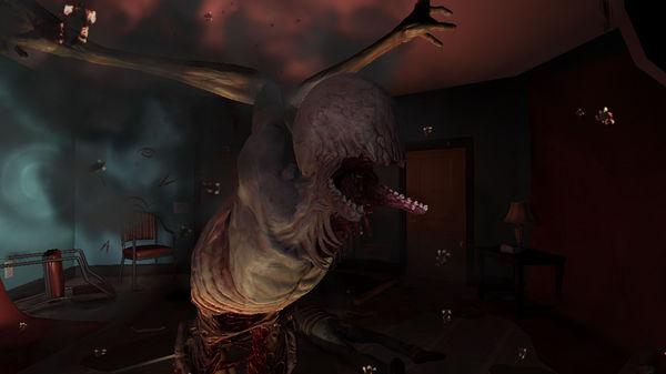 F.E.A.R. 3 PC Full Version Screenshot 1