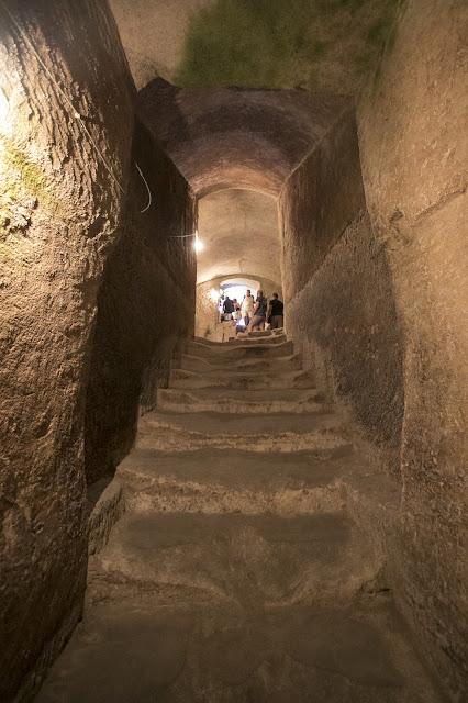 Casa-grotta del Casalnuovo-Matera
