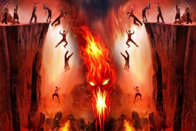 Tahukah Anda 14 Golongan Calon Penghuni Surga dan Neraka ini?