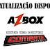 Azbox Bravissimo em Maxfly Thor (SKS/IKS) do dia 08/06/18