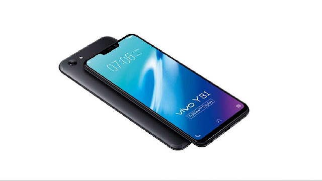 Vivo scores a ton with the Vivo Y81