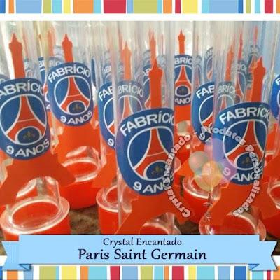 Paris Saint German