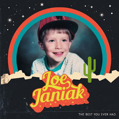 Joe Janiak Drops Debut Single 'The Best You Ever Had'