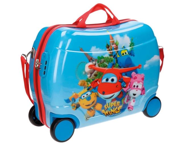 maletas correpasillos para niños
