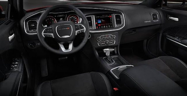 2019 Dodge Barracuda Price, Specs, Release