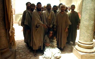 Série: Jesus no Evangelho de João - Jesus: O Simpático Salvador