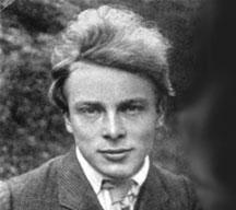 Reinhard Johannes Sorge