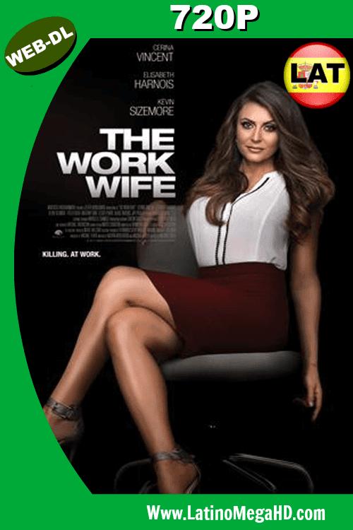 The Work Wife (2018) Latino HD WEB-DL 720P ()