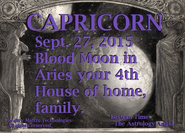 blood moon meaning for aries - photo #27