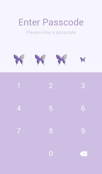 Butterfly twins.#5