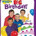 Review of The Wiggles Big Birthday on DVD