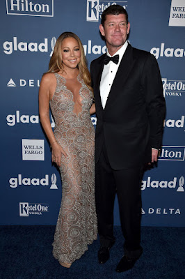 Mariah Carey James Packer 600x900 - GLOBAL: Mariah Carey's ex James Packer Their Relationship Was A Mistake