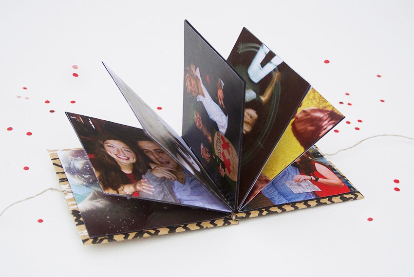 Diy Mini Instagram Photo Book