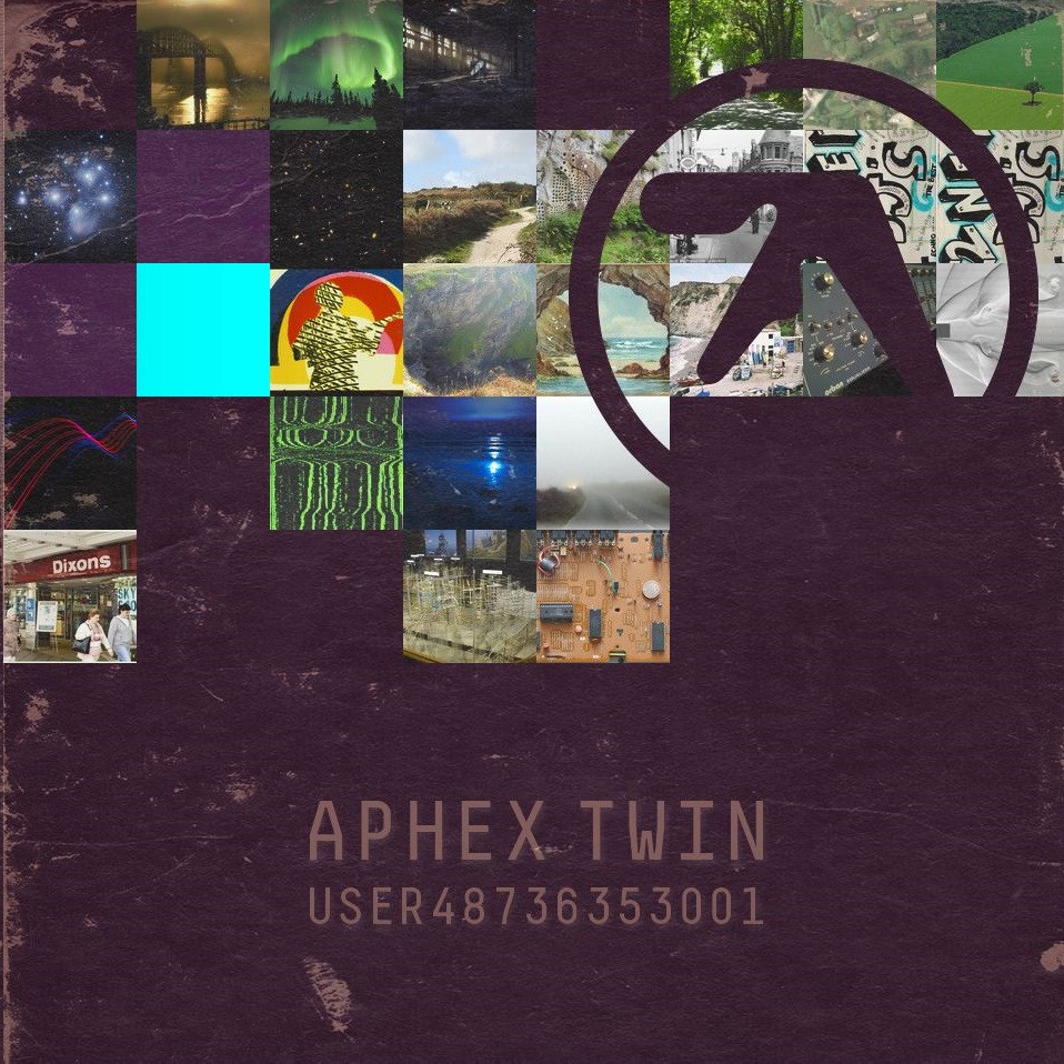 Under The Surface   : user48736353001 The Aphex Twin