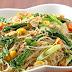 Tips menu masakan harian dirumah agar tidak bosan