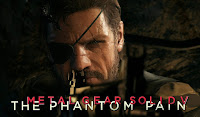 Metal Gear Solid 5 The Phantom Pain Sistem Gereksinimleri