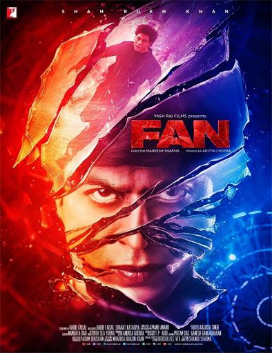 Ver Fan (2016) Online