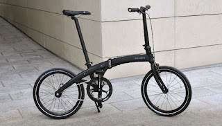 Dahon MU UNO ( Folding Bike ) Harga: Rp. 3.000.000 ...