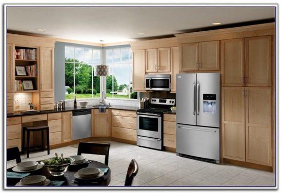 Sears Kitchen Appliance Bundles