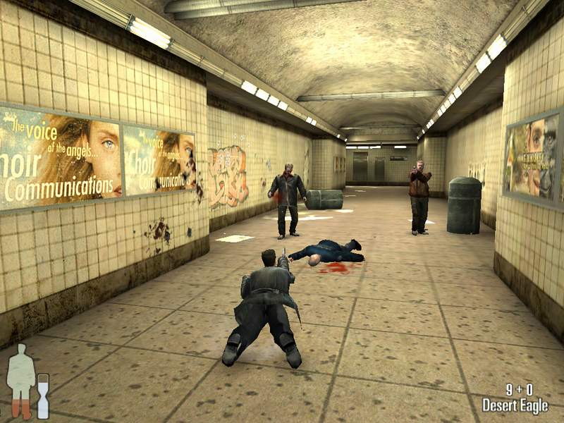 Daily Pictures Online Wallapers Pictures Pics Max Payne 1 Game