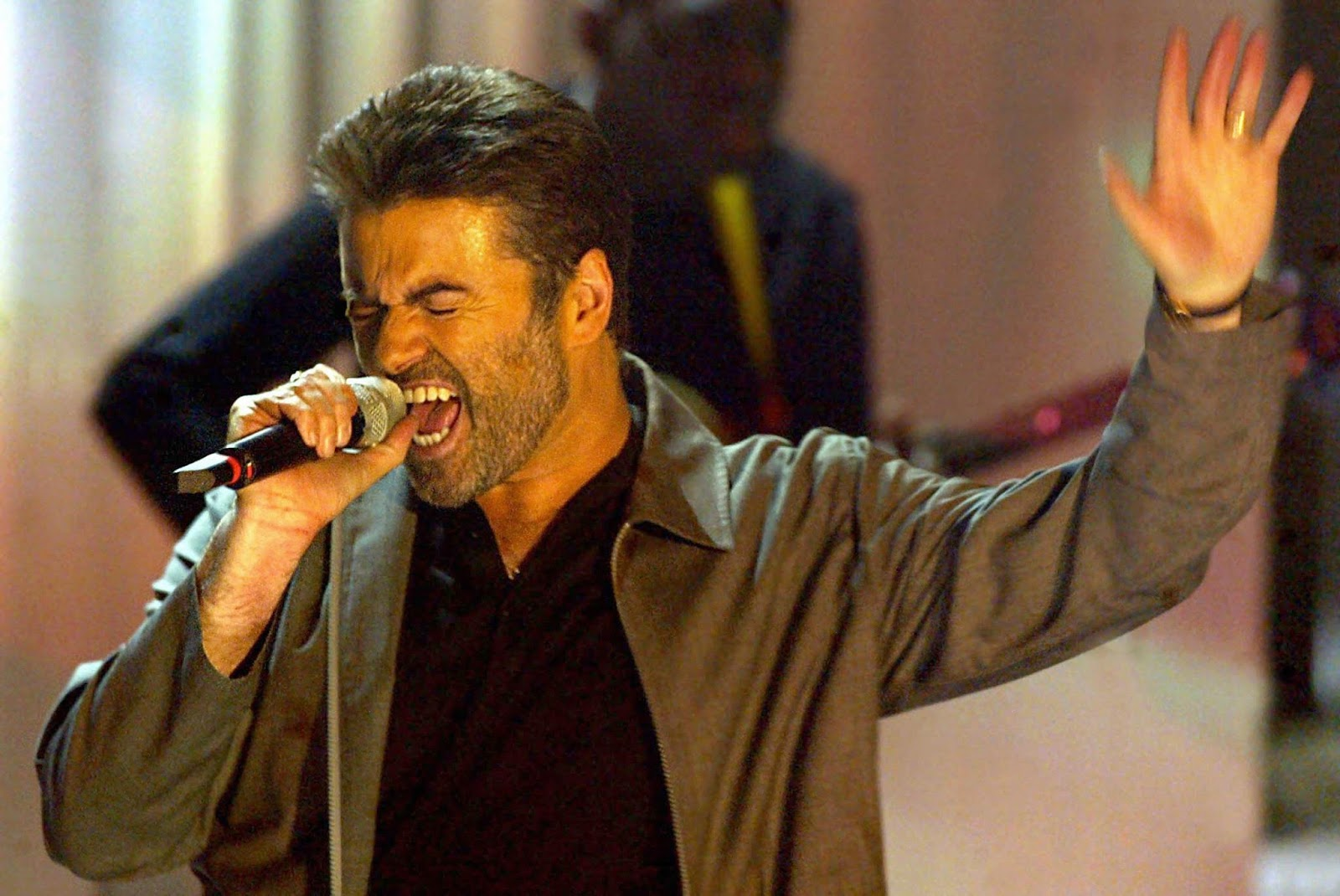 George Michael Dies At 53, My 5 Favorite \'80s Songs In Tribute ...