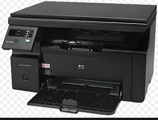 HP LaserJet Pro M1132
