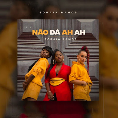 Soraia Ramos - Não Dá Ah Download Mp3 (Ghetto Zouk) 2018...