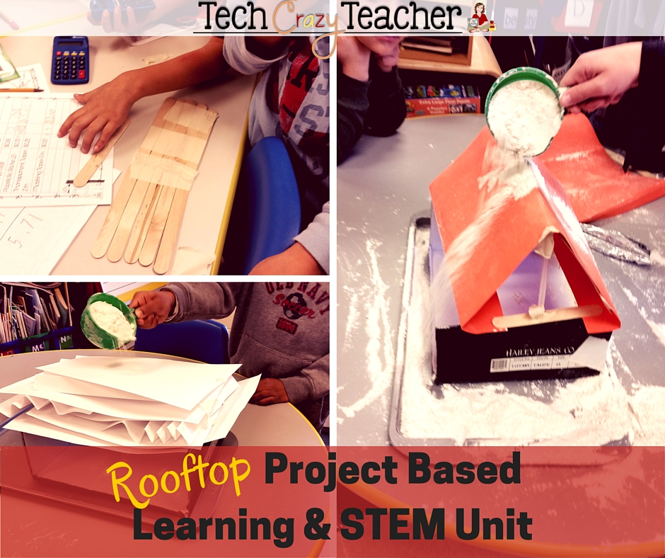 This Project Based Learning idea was a hit with my elementary students! They loved diving in to this project's problems and STEM challenges! The PBL activities are inquiry based and extremely engaging. This PBL resource includes rubrics and incorporates literature and writing! A great way to jump start science in your 21st Century classroom!